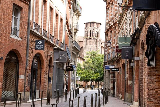 De visite à Toulouse ? Profitez en pour faire un tour du côté des bars de la ville rose
